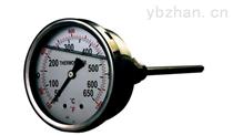 不锈钢压力式温度计厂家直销