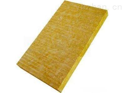 扬州高密度岩棉板厂家价格