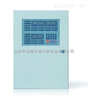 LDX-UC-KB-2008-4-可燃气体报警控制器