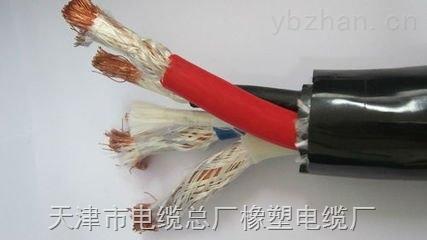 YJV电力电缆厂家规格型号