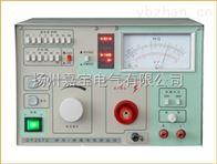 7112程控交流耐壓絕緣測試儀