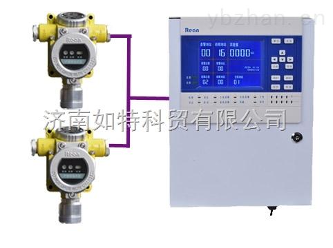 氧气气体泄漏报警器,O2浓度超标探测器