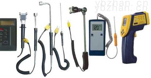 高精度便携式高温数字温度计专业生产厂家