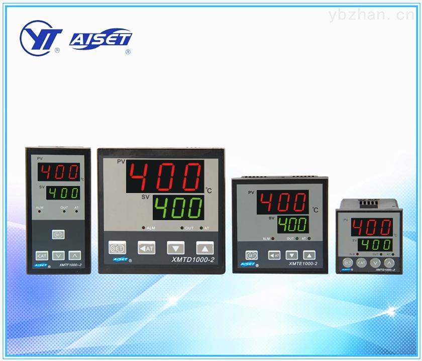 xmt-1000-智能温度控制器