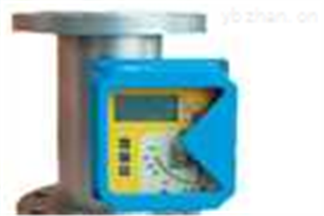 FFM64智能金屬管浮子流量計
