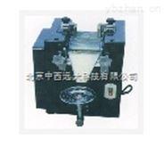 M129520 三辊研磨机(国产) 型号:S65