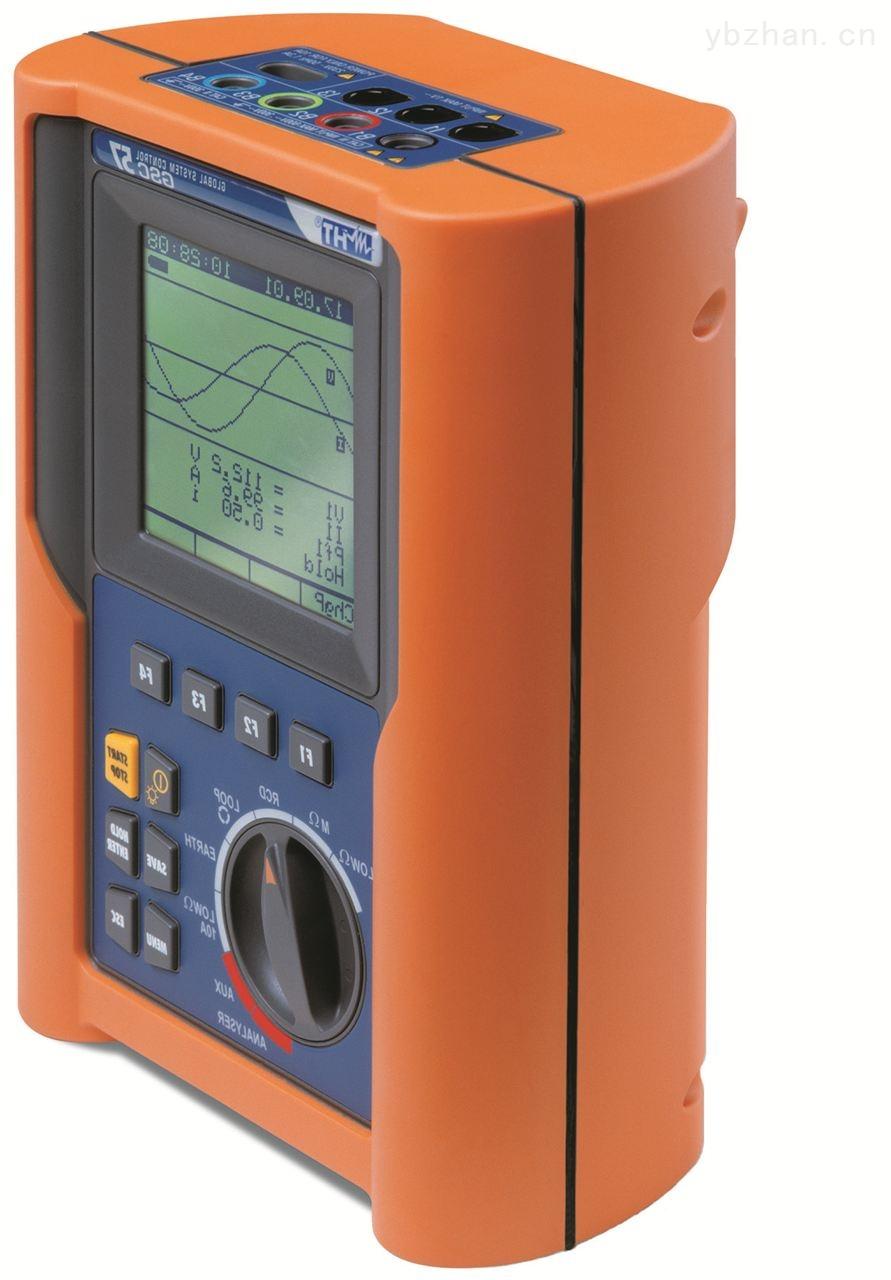 电气安全多功能测试仪GSC57
