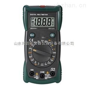 LDX-MS8233B-普通手持数字多用表/手持数字多用表/普通手持多用表