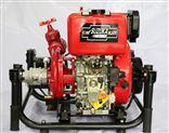 3寸柴油真空自吸泵