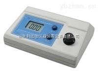 LDX-HXR-WGZ-20-臺式濁度計/臺式濁度儀/濁度計/經濟型濁度計