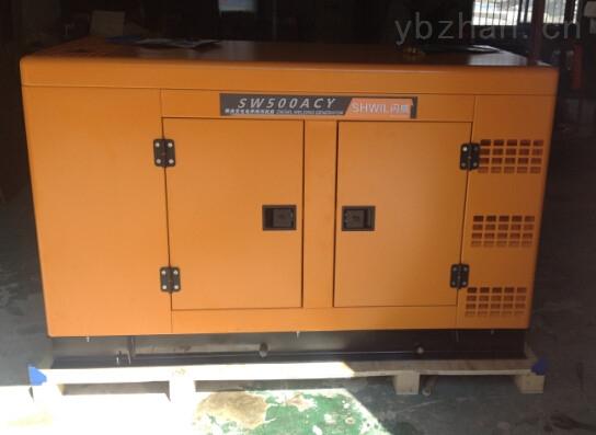 氩弧焊三相500a柴油发电电焊机