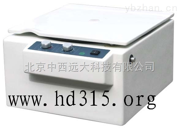 M387807-台式离心机(医疗,教学、环保、实验室4000r/min可调速) 型号:MGLD4-2A