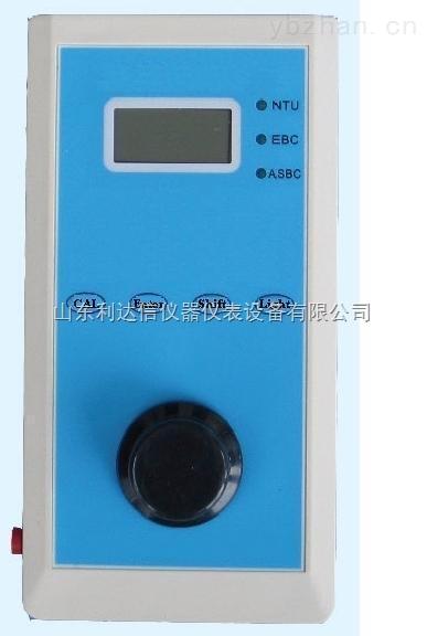 LDX-SGZ-200BS-便携式数显浊度仪/浊度检测仪/便携式浊度分析仪