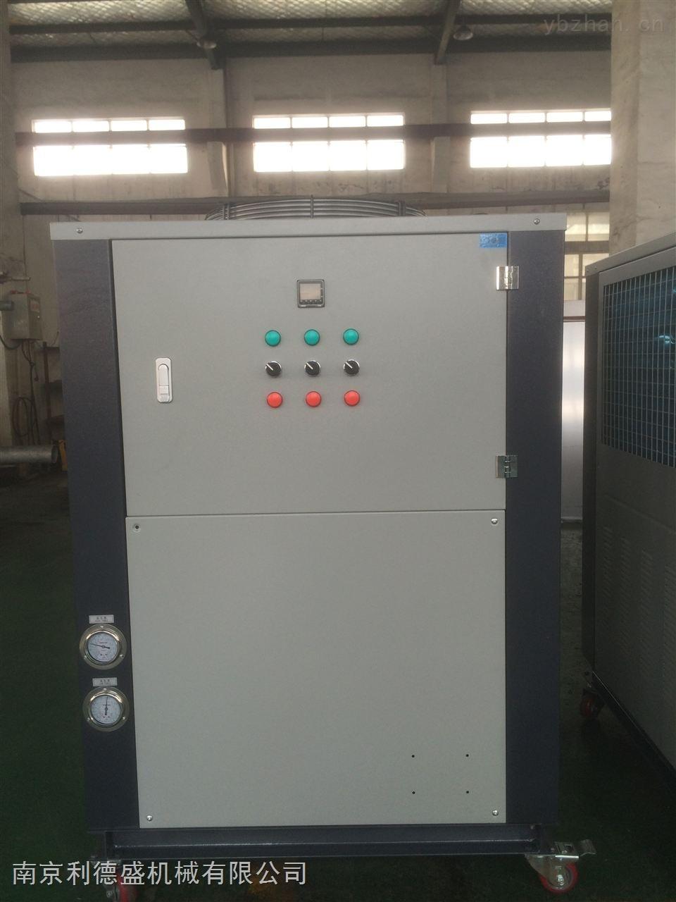 波段温度控制机