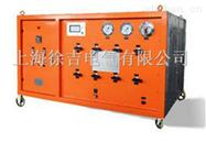 HDQH-55六氟化硫回收净化装置