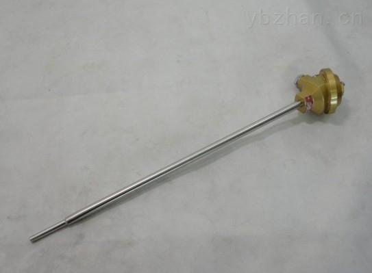 WRPK-131-可彎曲抗震動鉑銠熱電偶鎧裝溫度傳感器WRPK