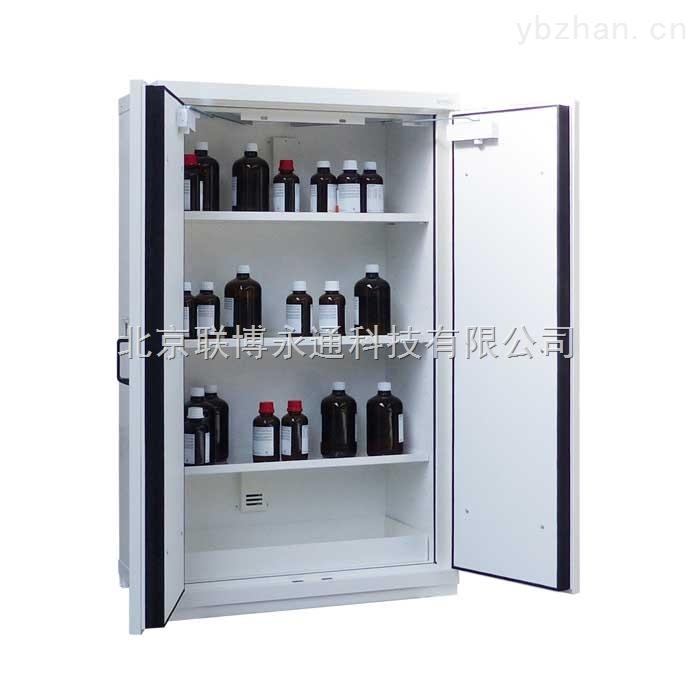 双层钢板易燃易爆品安全存储柜