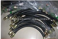 防爆电缆密封夹紧接头挠性连接管