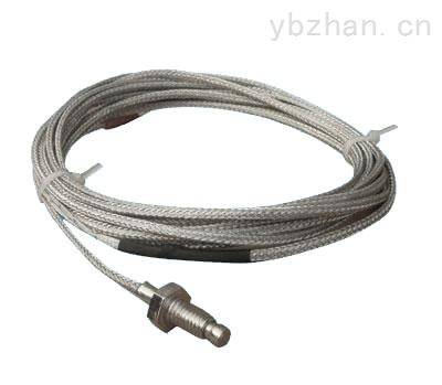 WRNT-01螺钉式热电偶温度传感器
