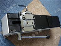 手动卧式测试台500N