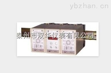 SWP201(單路)熱電阻溫度變送器
