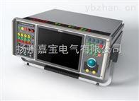 JB5002型微機繼電保護測試係統