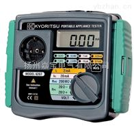 MODEL 6202共立MODEL 6202 安规测试仪