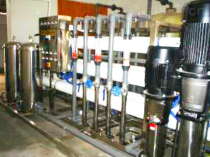 水处理净化设备的净化有那些方法?