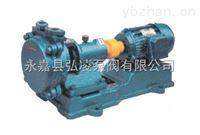 SZB-4水環式真空泵