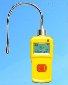 HRP--B2000J-便攜式帶柔性探桿硫化氫氣體檢測儀