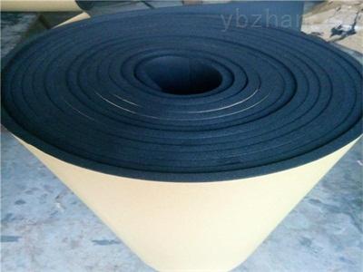 B1級橡塑保溫板制造商