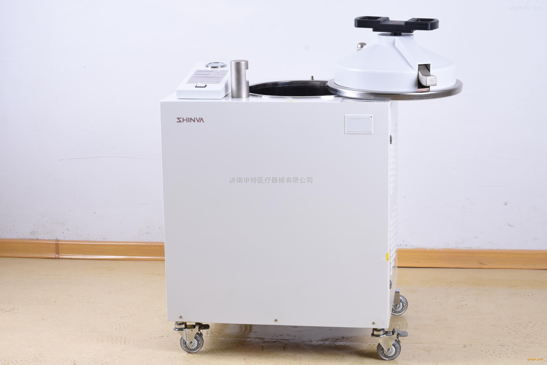 新华50L高压蒸汽灭菌器价格LMQ.C-50E型号