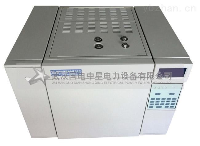 变压器色谱分析仪