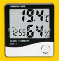 電子干濕計,溫度傳感器