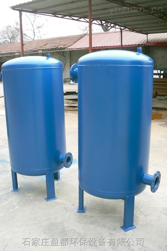 安国全自动无塔供水罐