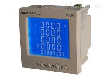 IN9600EB 三相多功能電力儀表