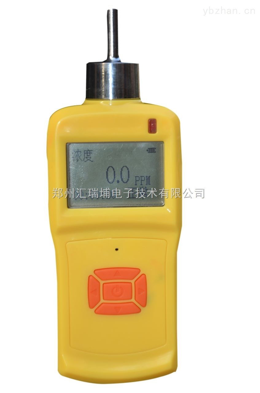 HRP-BX2000-泵吸式氧氣檢測儀