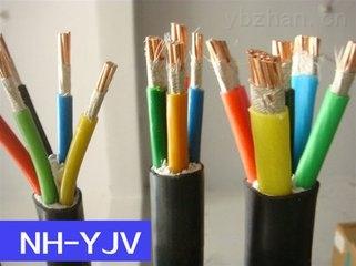NH(B)-YJV0.6/1KV3*4+1*2.5耐火电缆