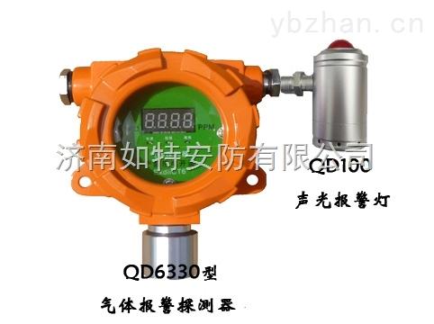 二氧化氮泄漏報警器 NO2現場監測泄漏濃度探測器