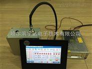 YDM700触摸屏木材干燥控制仪直销