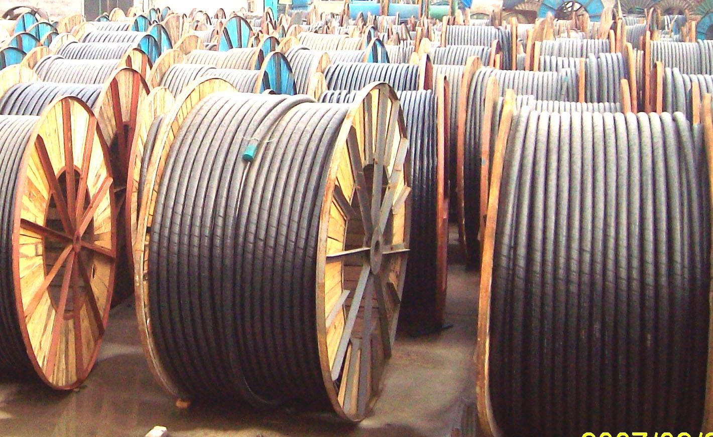 天津矿用控制电缆MKVV 8X1.5