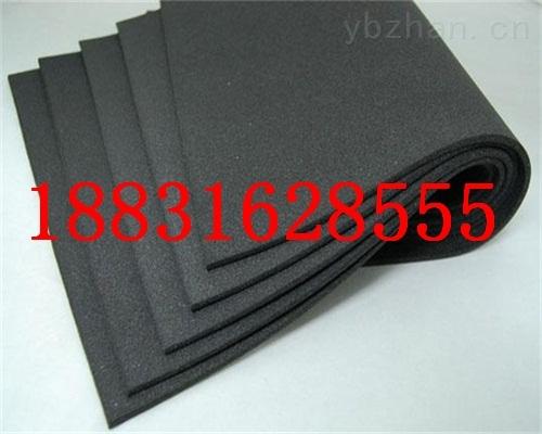 8m长B1级橡塑板生产厂家、价格