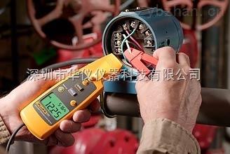 FLUKE771毫安级过程钳型表福禄克正品F771