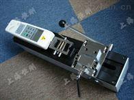 线束端子铆接拉力试验机