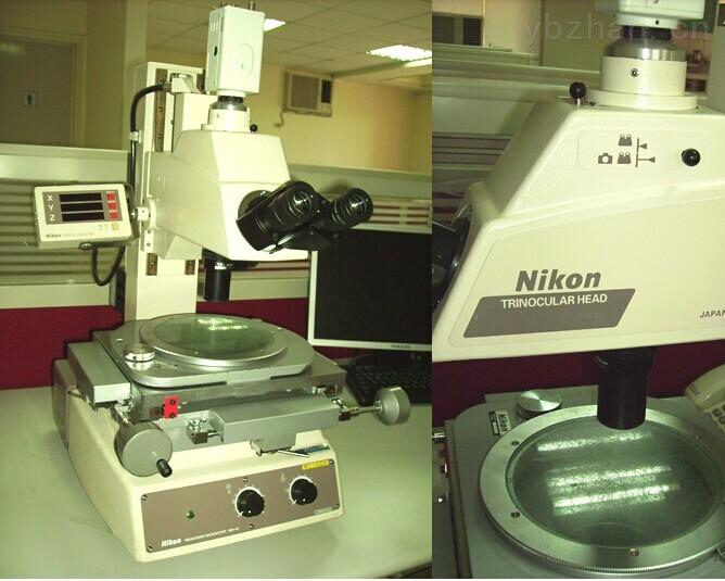 MM40-尼康工具显微镜维修