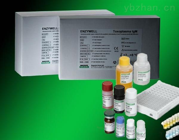 犬C反应蛋白酶联免疫试剂盒