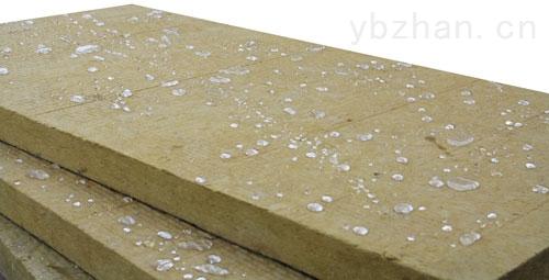 岩棉板阻燃板产品供应
