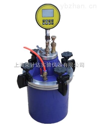RJD-7L-数显混凝土含气量测定仪