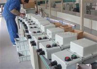 厂用搅拌机防爆磁力启动器