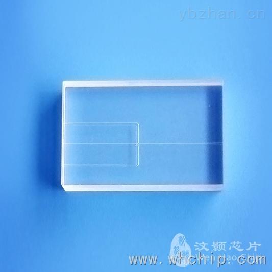 汶颢聚焦型液滴发生微流控芯片